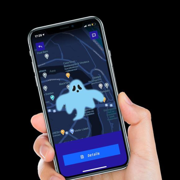 Toolbox App Erscheinung Geist